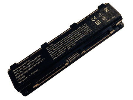 PA5023U-1BRS 4400mAh/ 6 cell 10.8V / 11.1V laptop accu