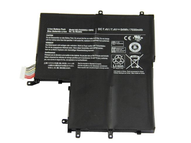 PA5065U-1BRS 54WH/7030mah 7.4V laptop accu