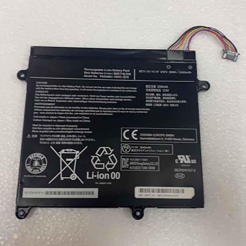 pa5098u-1brs laptop accu