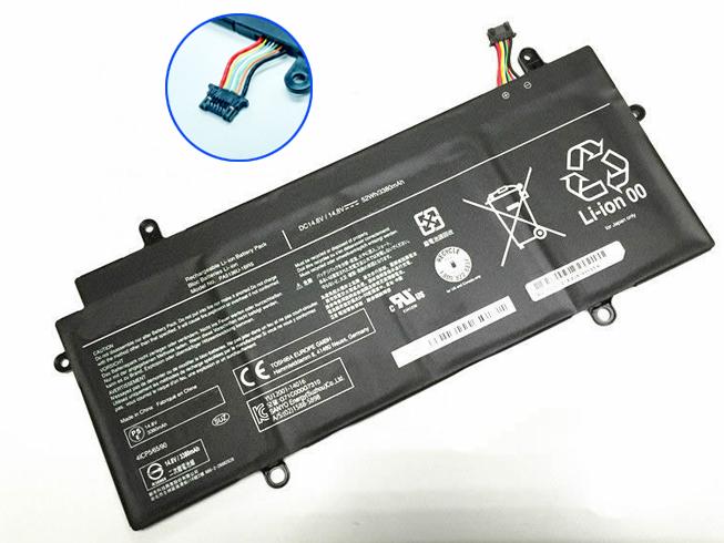 PA5136U-1BRS laptop accu's