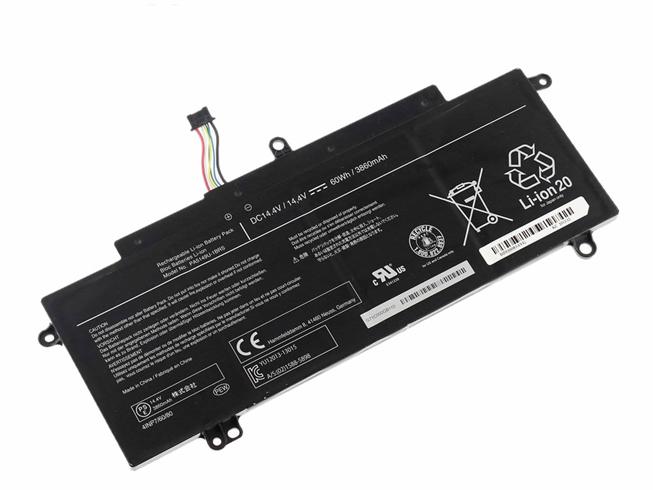 Toshiba Tecra Z40T A1410 Z50 A 11H laptop accu
