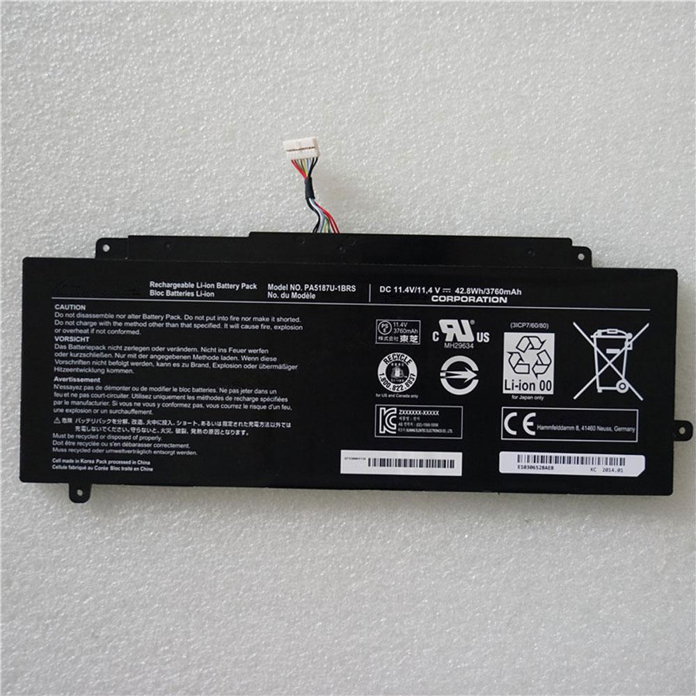 PA5187U-1BRS laptop accu's