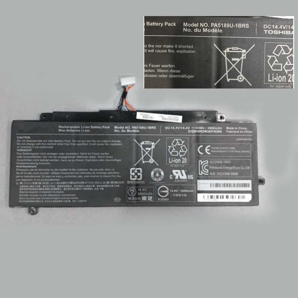 PA5189U-1BRS laptop accu's