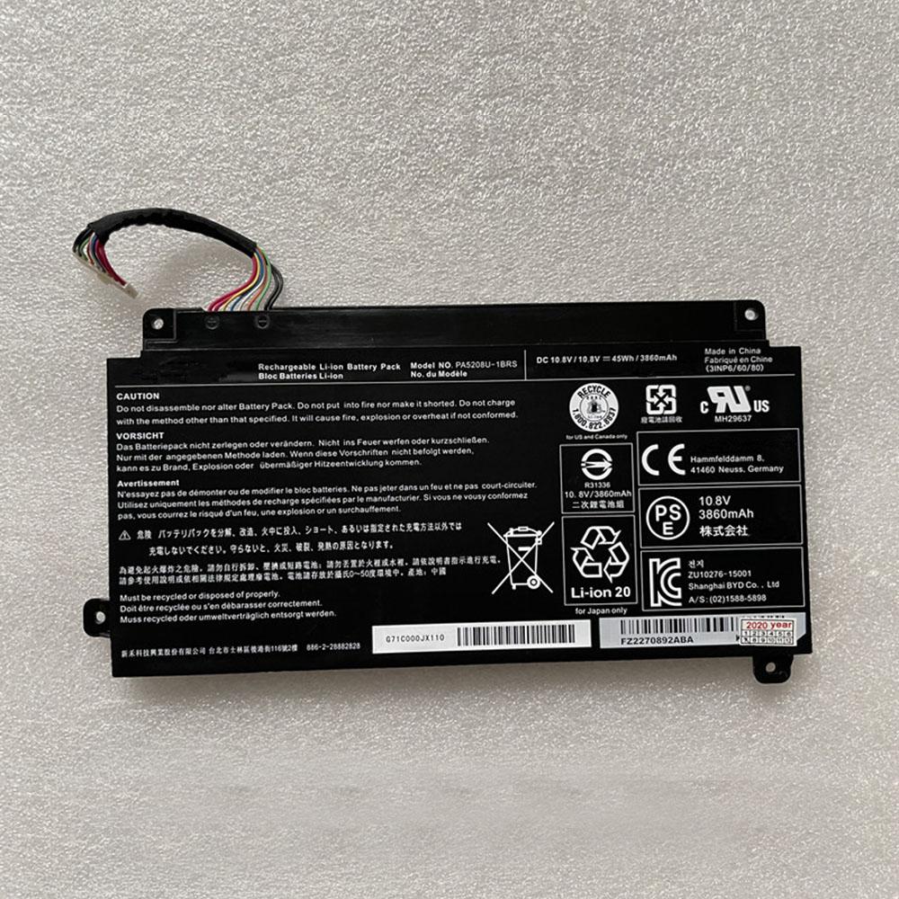 PA5208U-1BRS 3860mAh/45Wh 10.8V laptop accu