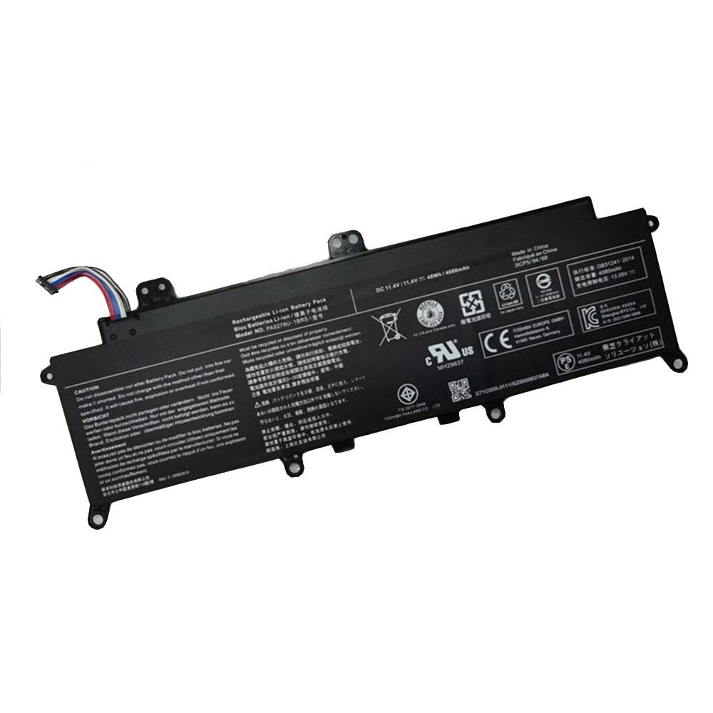 PA5278U-1BRS laptop accu's