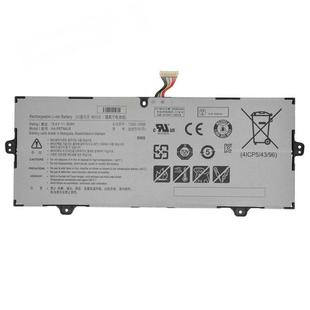 AA-PBTN4LR laptop accu's