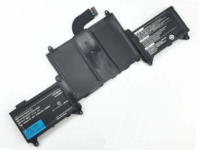 PC-VP-BP95 laptop accu's