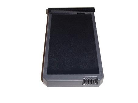 EUP-K2-B-40 4400mAh 14.8V laptop accu