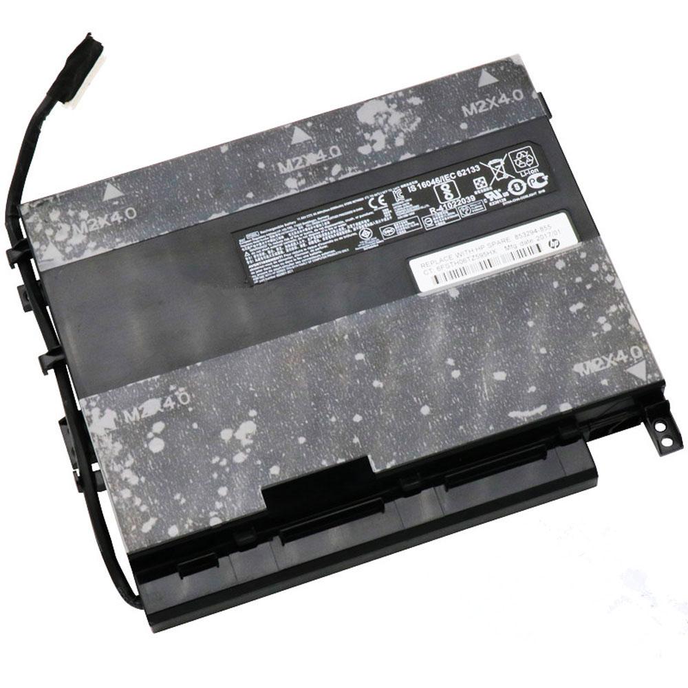 PF06XL laptop accu's
