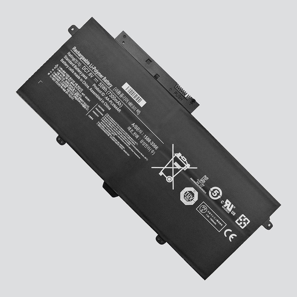 AA-PLVN4AR laptop accu's