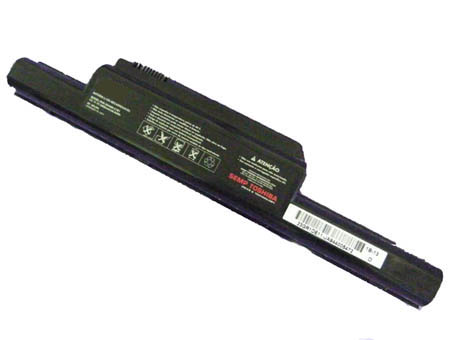 Semp Toshiba STI IS 1412 serie laptop accu