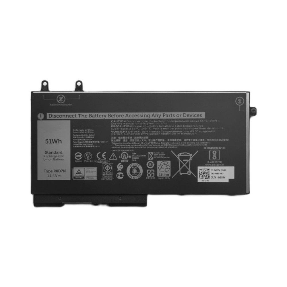 R8D7N laptop accu's