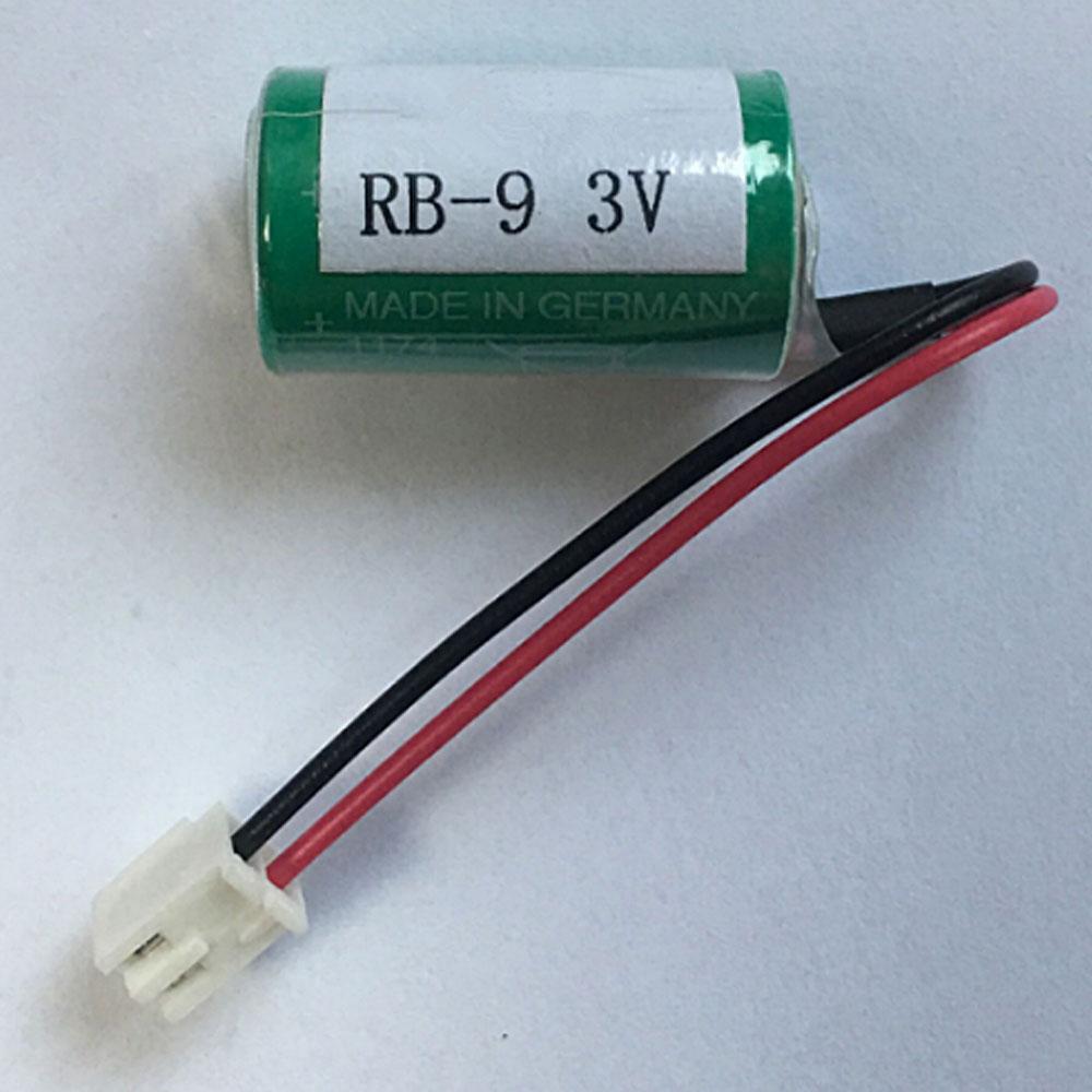 RB-9  3V laptop accu