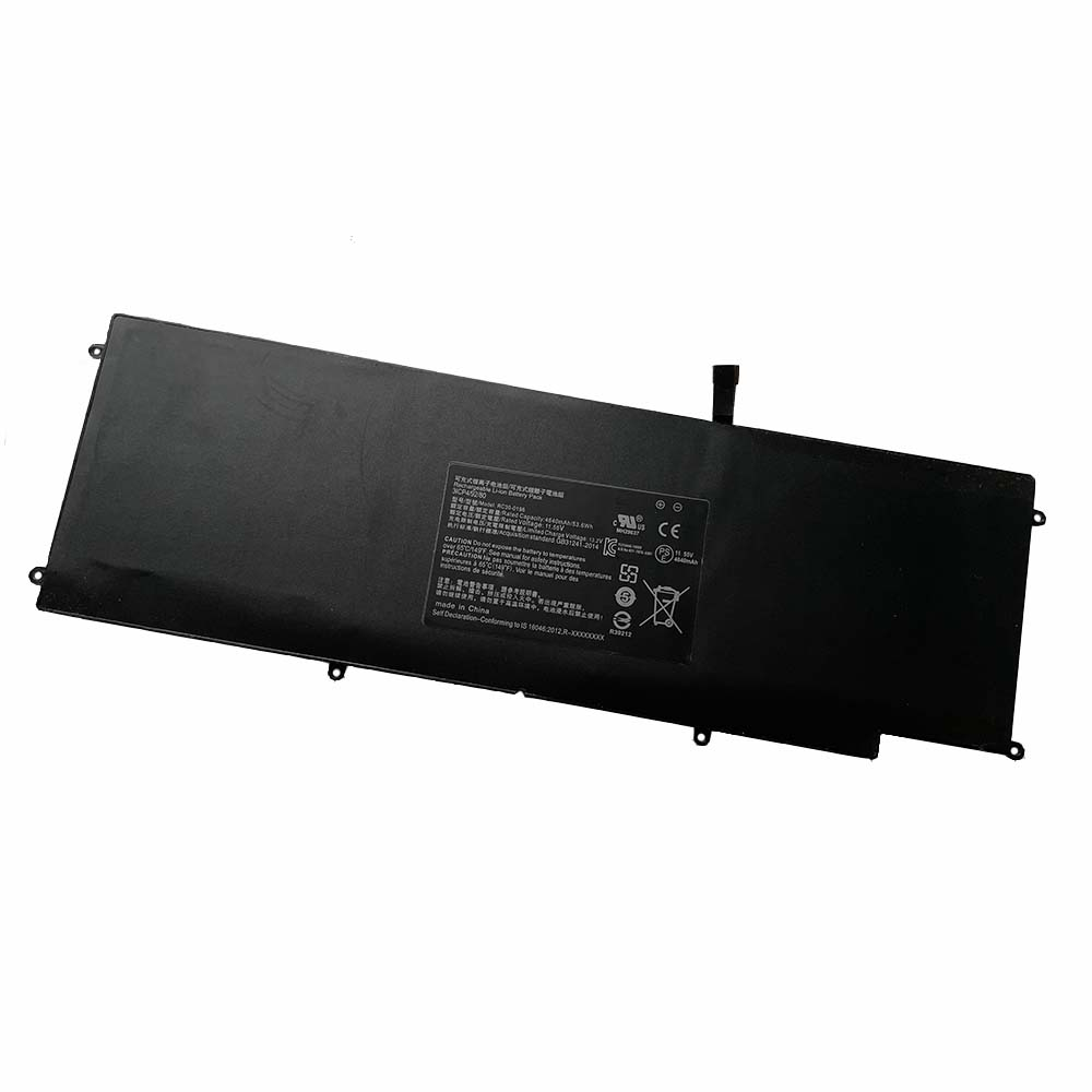 rc30-0196 laptop accu