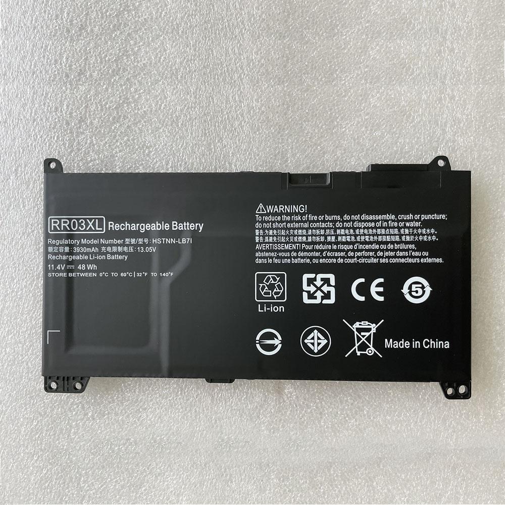 HSTNN-UB7C laptop accu