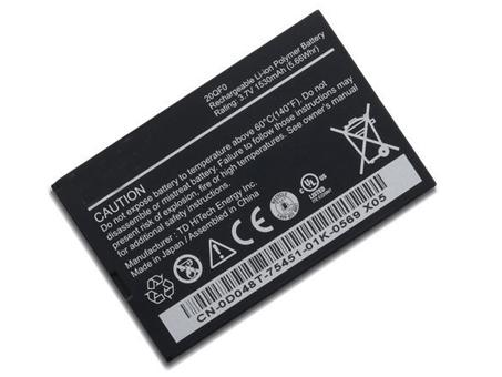 S20QF laptop accu's
