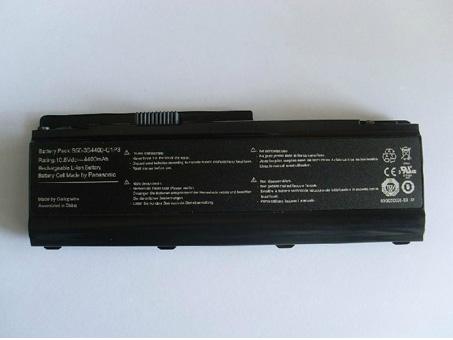 S50-3S4400-G1L2 laptop accu