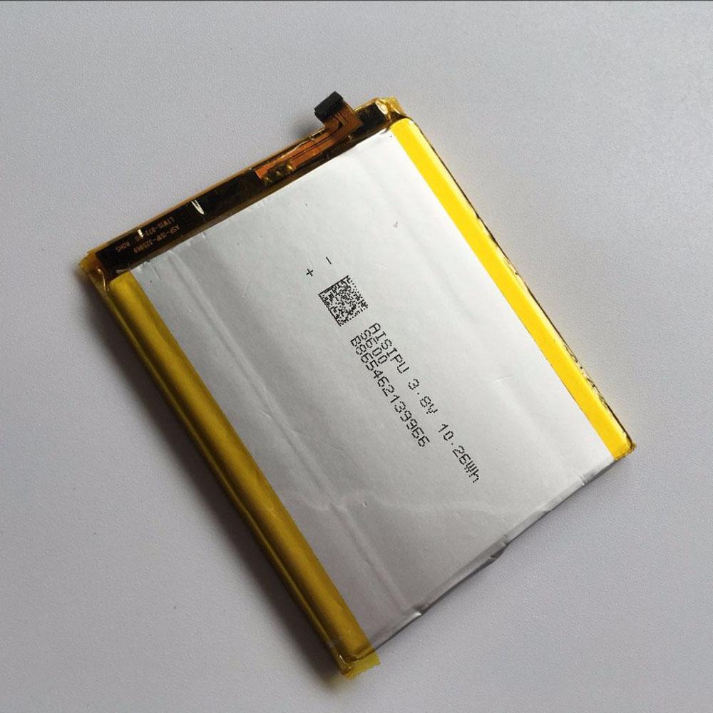 S600 2700mAh/10.26WH 3.8V/4.35V laptop accu