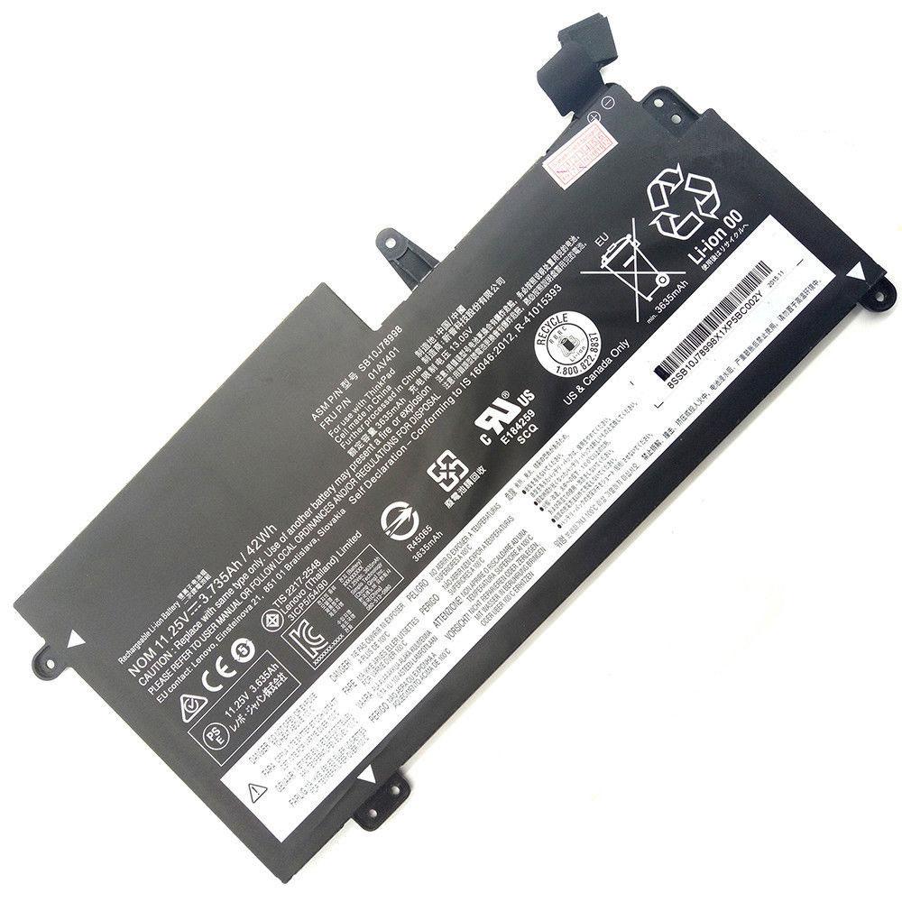 SB10J78998 laptop accu's