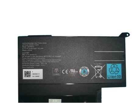 SGPBP02 laptop accu's