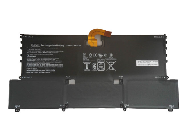 so04xl laptop accu
