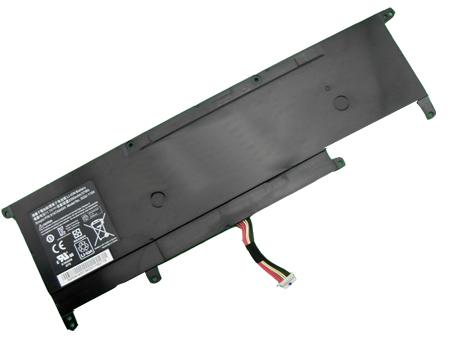 SQU-1104 laptop accu's