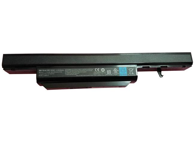 SQU-1110 laptop accu's