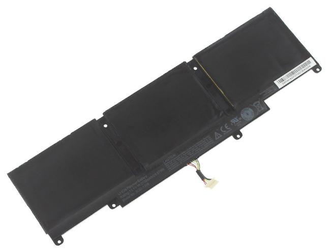 SQU-1208 laptop accu's