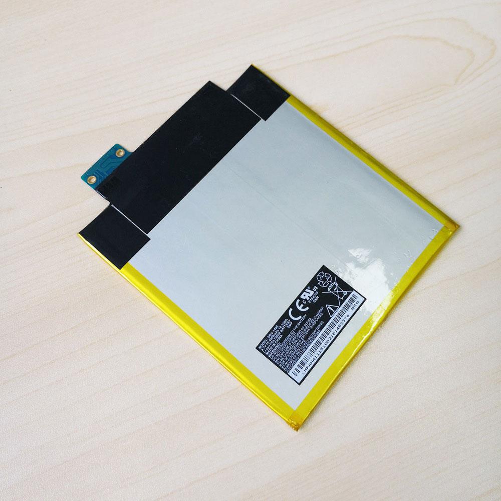 Batería para Verizon SQU-1408