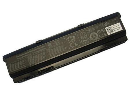 F681T laptop accu's