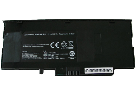 SSBS23 laptop accu