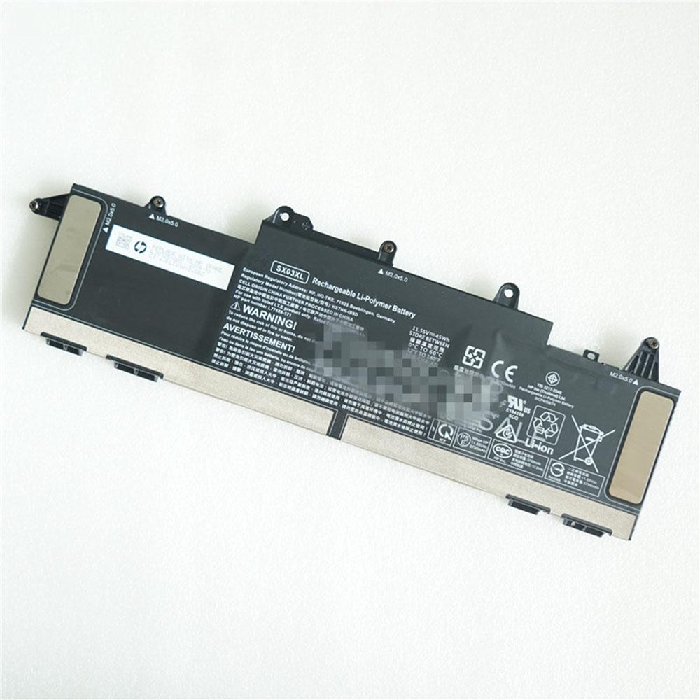 SX03XL laptop accu's
