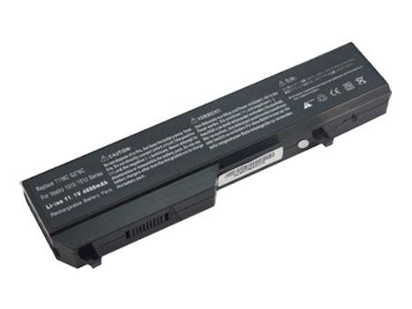 T112C laptop accu's