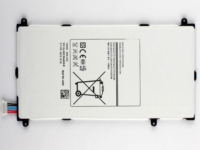 T4800E Telefoon accu