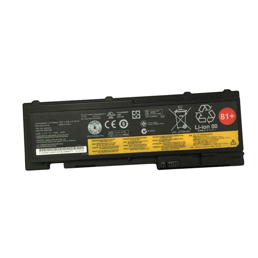 45N1036 laptop accu's