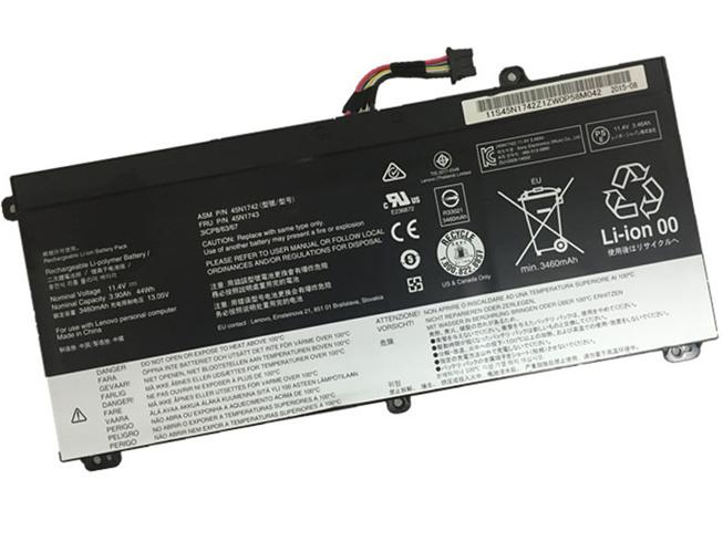45N1741 laptop accu's