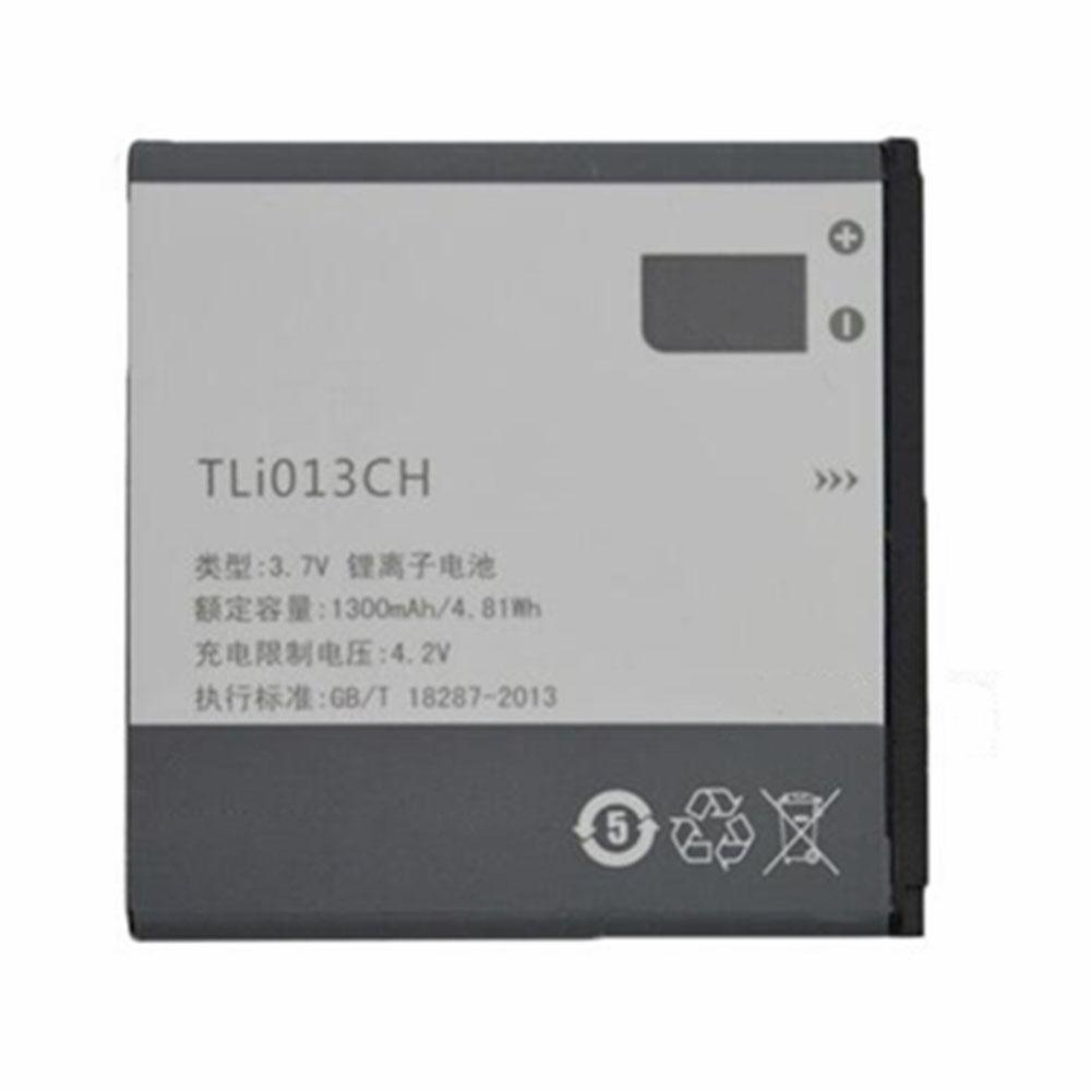 TLI013CH Telefoon Accu's