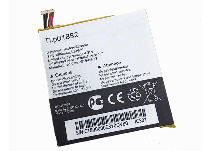 TLP018B2 Telefoon Accu's