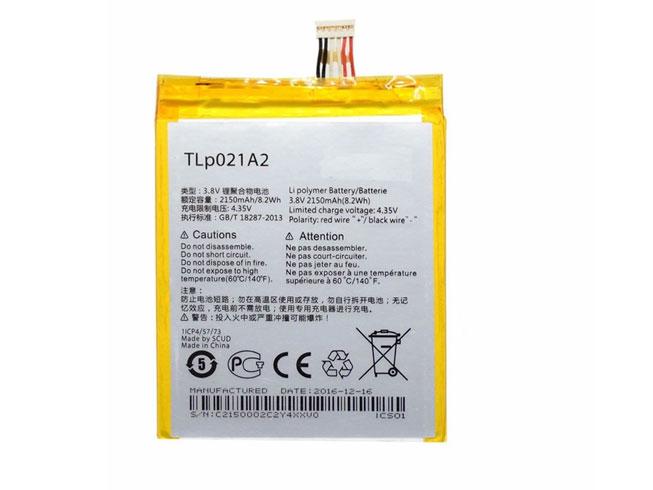 TLP021A2 Telefoon Accu's