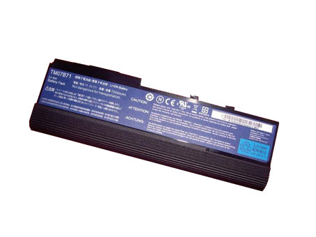TM07B71 7200mAh 11.1V laptop accu