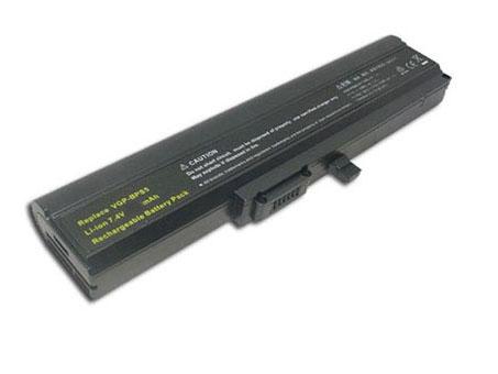 vgp-bps5 laptop accu