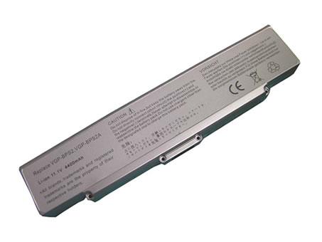 VGP-BPS2C 4400mAh 11.1V laptop accu