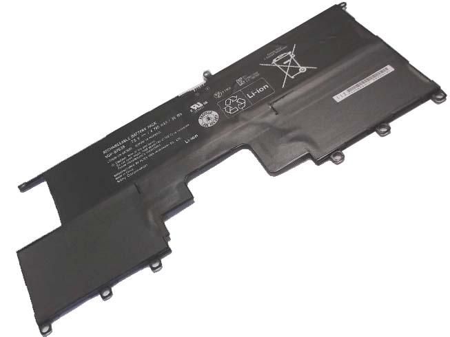 Sony PRO11 PRO13 P132200C P11226SCBI P13227SC laptop accu