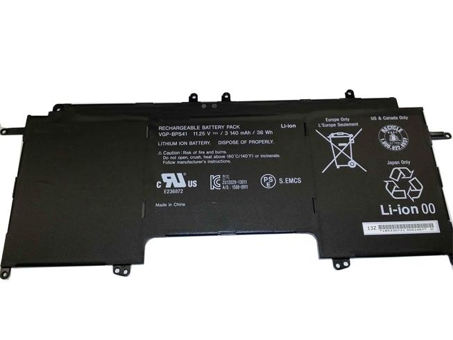 VGP-BPS41 laptop accu
