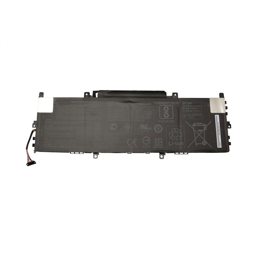 C41N1715 laptop accu's
