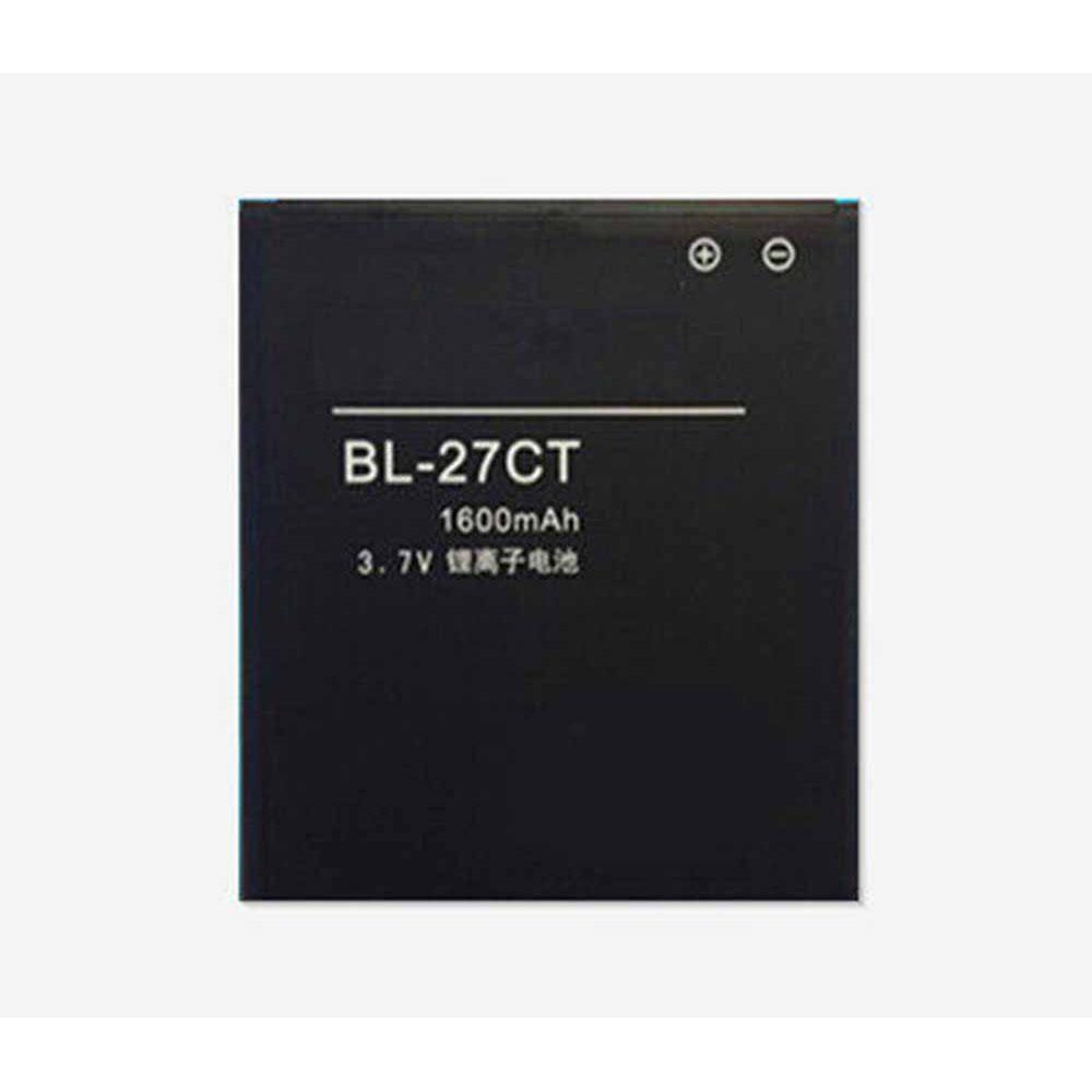 BL-27CT