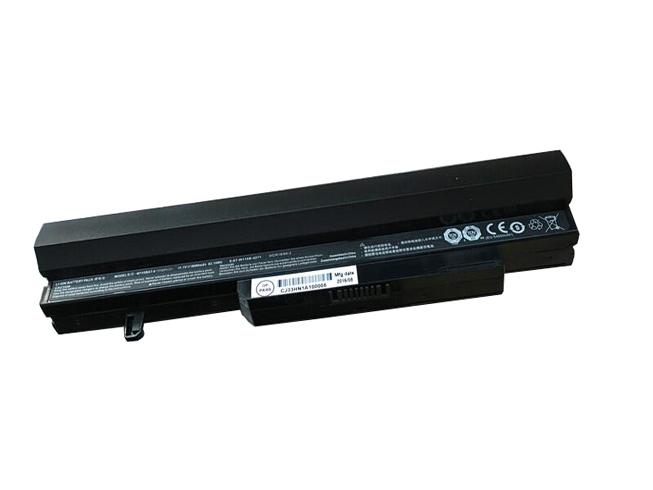 W110BAT-6 laptop accu's