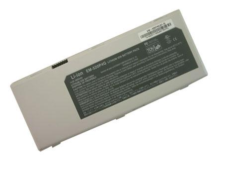 LT-BA-GN551 laptop accu's