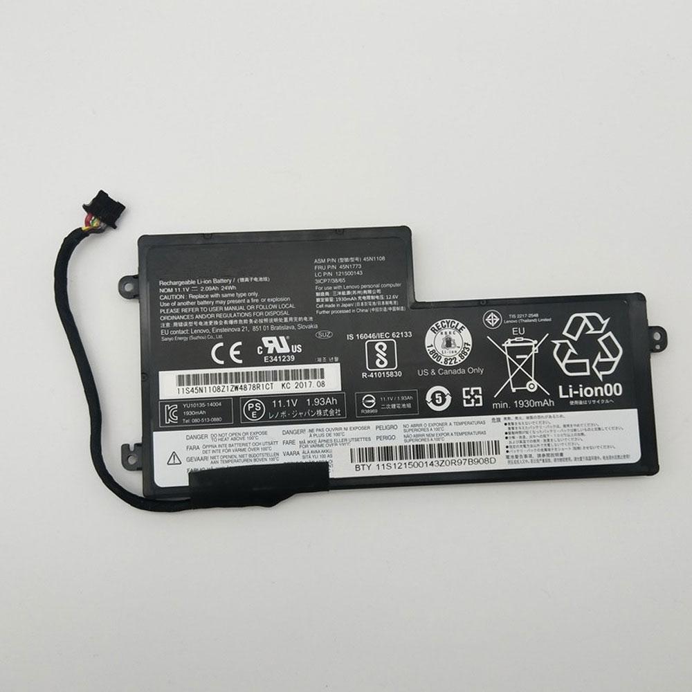 45N1110 Tablet accu's