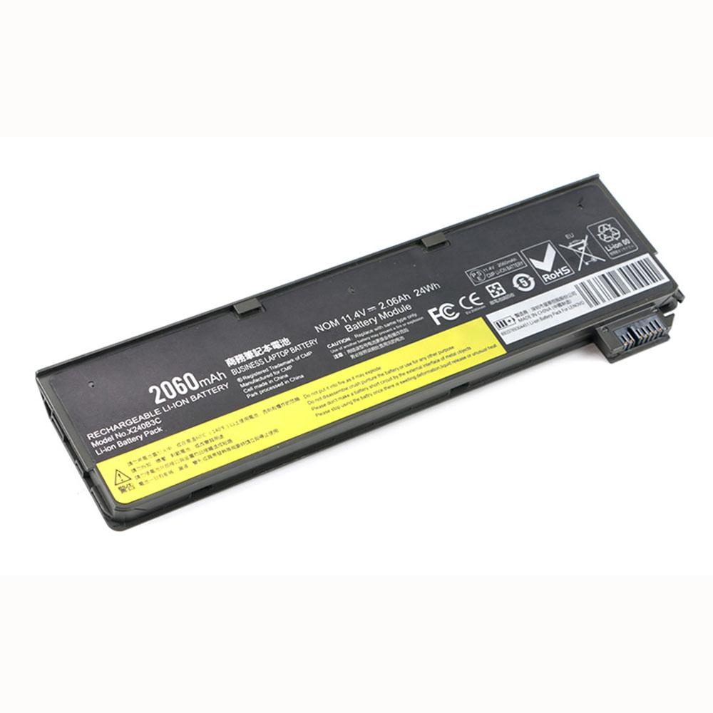 0C52862 laptop accu's